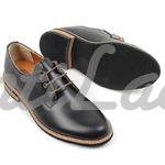 Classic Cиликоновые шнурки (АнтиШнурки) для классических туфель, 10шт. (длина: 30мм)